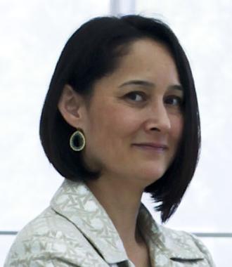 Cynthia Breazeal - Breazeal in 2010