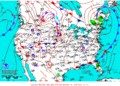 2012-06-27 Surface Weather Map NOAA.png
