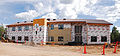 2012-08 Grand Canyon National Park, Science ^ RM Building Panorama1 - Flickr - Grand Canyon NPS.jpg