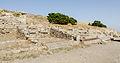 2012 - Exedrae - Ancient Thera - Santorini - Greece - 01.jpg