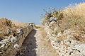 2012 - near private House - Ancient Thera - Santorini - Greece - 02.jpg
