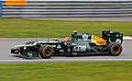 2012 Canadian GP - Heikki Kovalainen Caterham 01.jpg