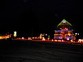 2012 Christmas Lights on Thinnes Street - panoramio.jpg