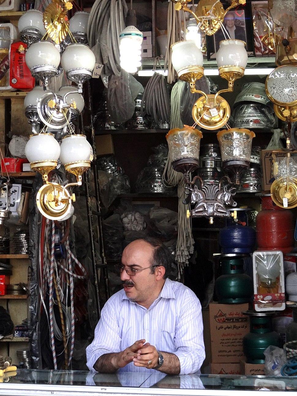 2012 Tabriz 7421712844