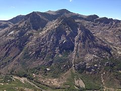 2013-09-09 14 30 42 View southwest from 9980 feet while descending from Verdi Peaks back to Terraces Picnic Area.jpg