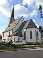 2013.05.04 - St. Georgen am Walde - Pfarrkirche Hl. Georg - 02.jpg