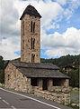 2013. Església romànica de Sant Miquel d'Engolasters. Andorra 304.jpg
