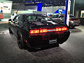 2013 Dodge Challenger Blacktop edition (8402988393).jpg