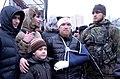 2014-12-25. Открытие новогодней ёлки в Донецке 13.JPG