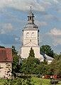 2014 Gorzanów, kościół św. Marii Magdaleny 06.jpg