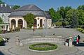 2014 Kudowa-Zdrój, park zdrojowy 01.JPG