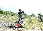 2015.7.10. 해병대 연평부대-차단선점령훈련 10th, june, 2015, YP Unit ROKMC-Training of interdiction (19499277558).jpg