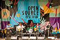 20150627 Düsseldorf Open Source Festival Robbing Millions 0056.jpg