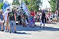 2015 Fremont Solstice parade - closing contingent 01 (19154296920).jpg