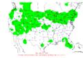 2016-04-26 24-hr Precipitation Map NOAA.png