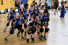 20160517 - Roller derby - Paris Roller Girls vs Vagina Regime Europe 01.jpg
