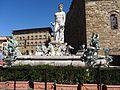 2016 Fontana del Nettuno (Florence) 01.jpg