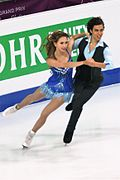 2016 Grand Prix of Figure Skating Final Angélique Abachkina Louis Thauron IMG 2920.jpg
