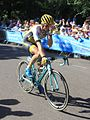 2016 Tour of Britain (5) Bath - 194 Bert-Jan Lindeman.JPG