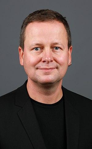 Klaus Lederer - Klaus Lederer (2017)