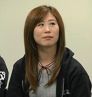 Tsukasa Fujimoto Japanese professional wrestler and actress