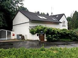 Horster Allee in Hilden