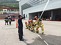2017 Global Fire Protection Specialist Training Program(삼성전자 해외법인 직원 강원도소방학교 위탁 교육) 2017-06-21 11.54.56.jpg