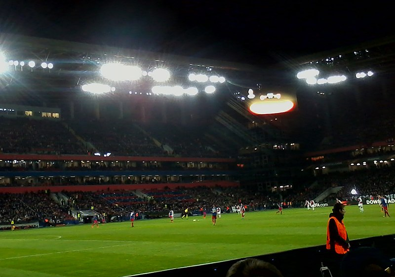 Файл:2018-04-12 - CSKA vs. FC Arsenal London - 9.jpg