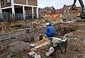 2018-Maastricht, opgraving Capucijnenstraat 2.jpg