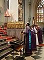 20180602 Maastricht Heiligdomsvaart, Armeense kerkdienst St-Servaas 25.jpg