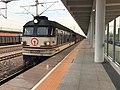 201812 DF4B-9394 hauls K102 enters into Jinhuanan Station.jpg