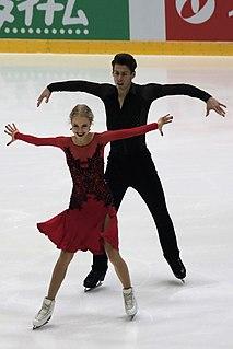 Juulia Turkkila Finnish figure skater