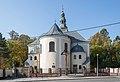 2018 Kościół św. Katarzyny w Jugowie 1.jpg
