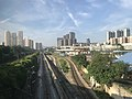 201906 Shumuling Freight Yard from Outbound Passenger Line.jpg