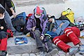 2020 Aegean Sea earthquake search and rescue workers.jpg