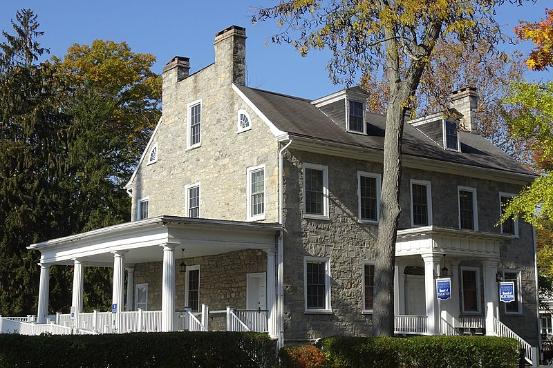 File:202 Mansfield Street, Belvidere, NJ - Maxwell-Robeson-Cummins House.jpg