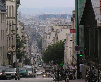 XX arrondissement di Parigi