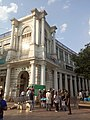 21 April 2020 before lockdown mask distribution by the people for the people at Connaught place IMG 20200321 164207 02.jpg