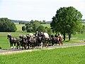 21te Rammenauer Schlossrundfahrt der Pferdegespanne (021).jpg