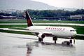 22ab - Air Canada Boeing 767-333ER; C-FMXC@ZRH;02.05.1998 (5587758625).jpg