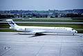 23ax - Finnair MD-82; OH-LMN@ZRH;09.05.1998 (5135342762).jpg