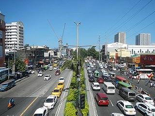 Gil Puyat Avenue