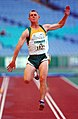 261000 - Athletics pentathlon Anthony Biddle action - 3b - 2000 Sydney event photo.jpg