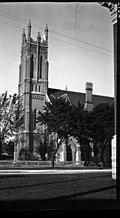 296. A. George Street Methodist Church, Peterborough, 1911 (25918900074).jpg