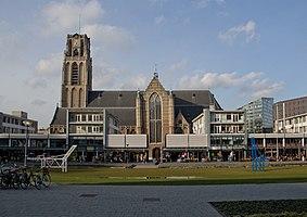 Grote of Sint-Laurenskerk (Rotterdam)