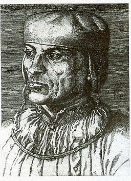 335 Schwäbischer Bund Leonhard von Eck