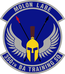 350 Battlefield Airmen Training Sq emblem.png