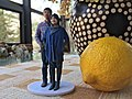 3D Selfie in 1 20 scale scanned at Madurodam and printed by Shapeways IMG 4824 FRD.jpg