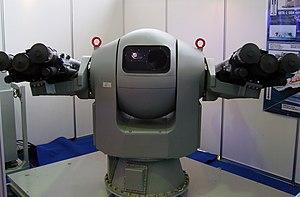 9K38 Igla - 3M47 system (maquette)