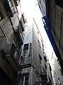 42 Edifici a Marlet 5 - Sant Domènec del Call 7.JPG